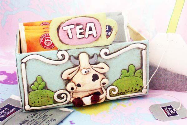 Porta tea