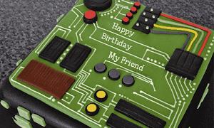 صنع صور تهنئة عيد الميلاد بسهولة خلفيات صور تهنئه بعيد الميلاد لمهندسين الكهرباء وميكانيكا ومدني Happy Birthday My Friend Happy Birthday Me Happy Birthday