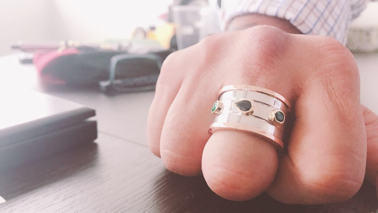 Pin by Dario Vallenz on Rings   Pinterest   Ring