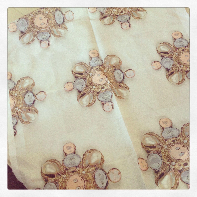 Custom Fabric Designed By Jennifer Estes Interior Design Of Memphis Tennessee 48 Yd Fabric Design Custom Fabric Fabric