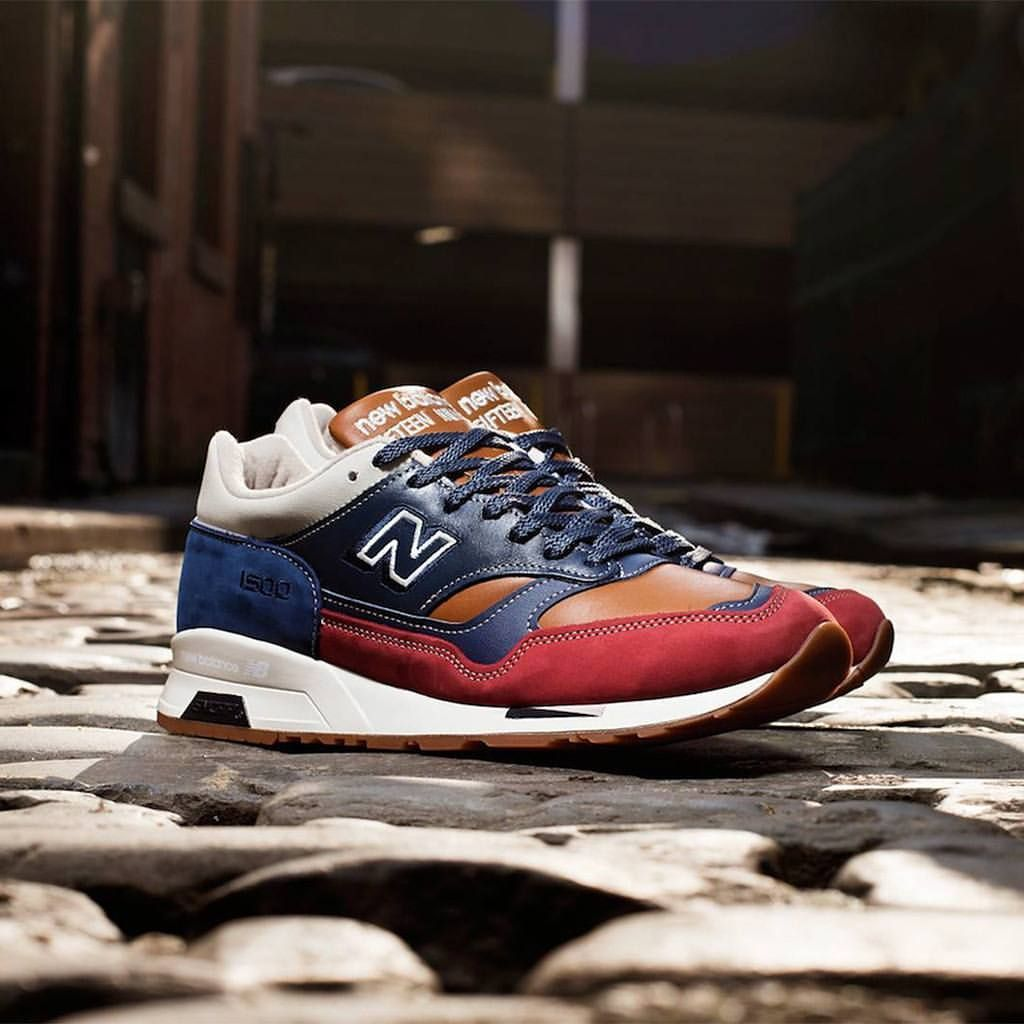 zapatillas new balance modelo 1500