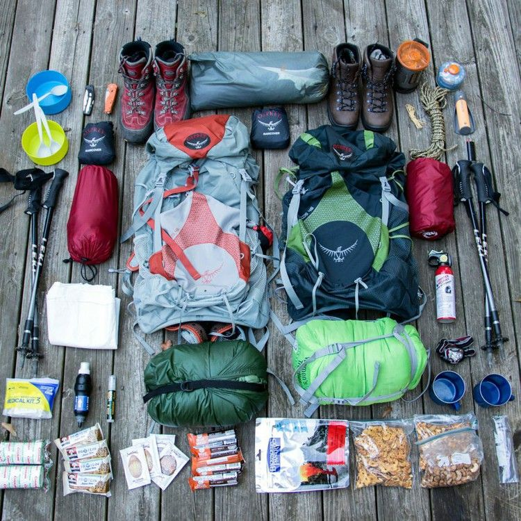 Build An Ultralight Backpacking Kit For 600 Outside Ultralight Backpacking Gear Ultralight Backpacking Backpacking
