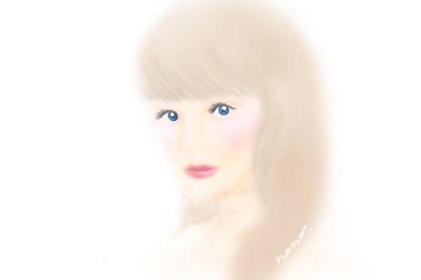 Digital Painting on Behance