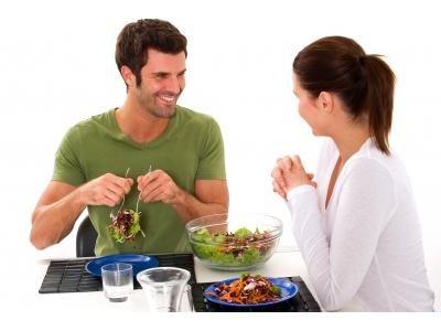 Trocas inteligentes são melhores que dietas radicais.