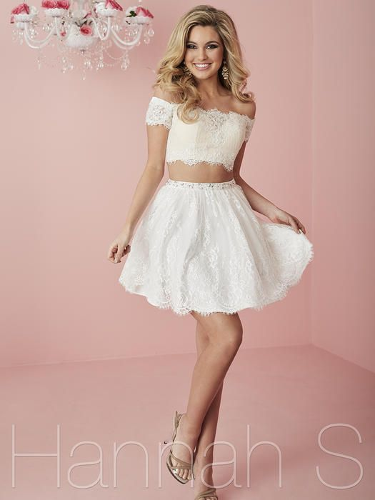 Hannah S 27129 | Order Online or by Phone | Party Dress Express ...