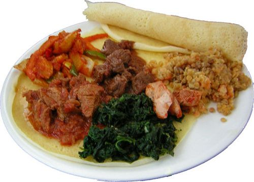 Yummy african food food drink pinners favs for Authentic african cuisine