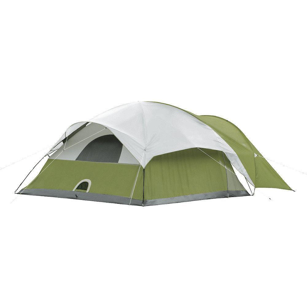 Coleman Evanston 8 Tent - 12' x 12'   Tent, 8 person tent ...