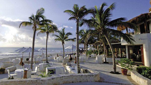 tulum beaches, yes please.