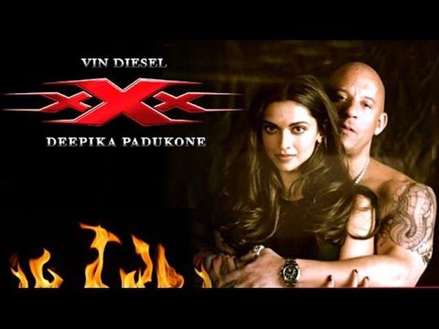 Xxx Full Movie 2017