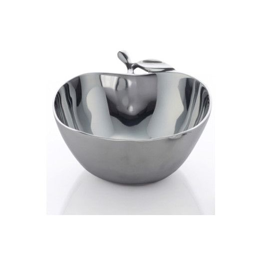 Black Decorative Bowl Lunares Mela Decorative Bowl  Allmodern  #  Accessories