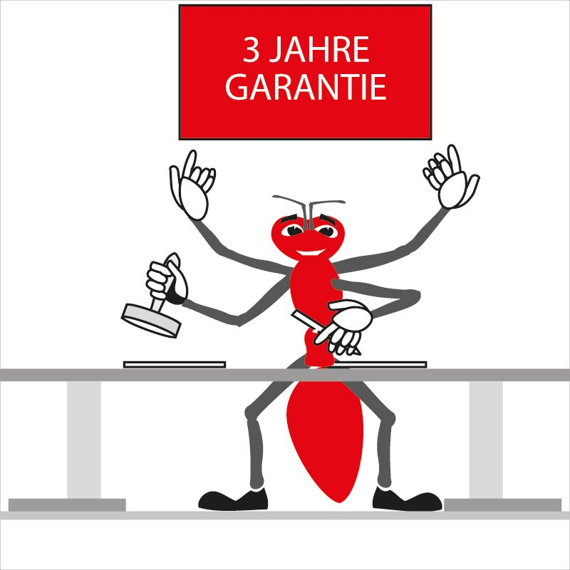 Fleissige Ameise Von Palfinger C Web Und Werbe Comics