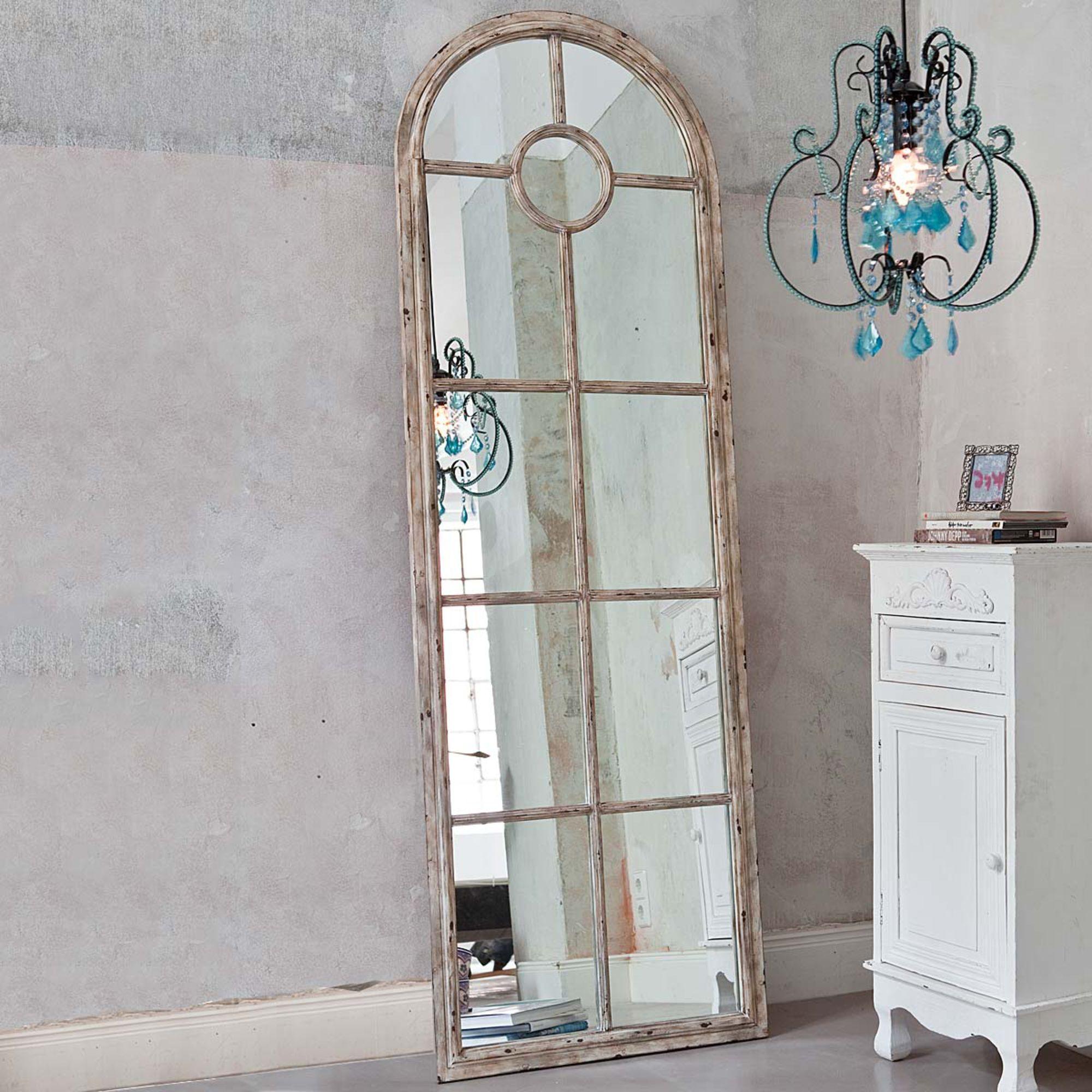 Window Mirror Window Standspiegel Spiegelglas Spiegel Fenster