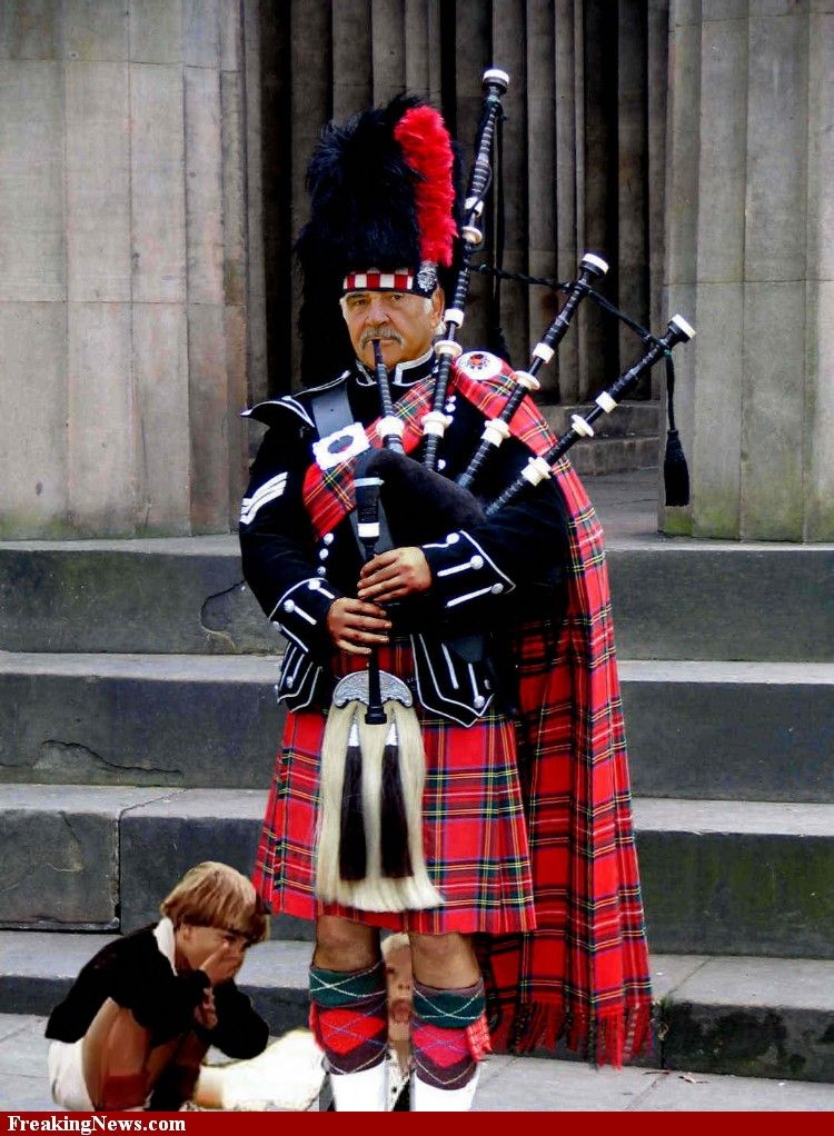 Learning to Play the Bagpipes is Hard, But This Device ...