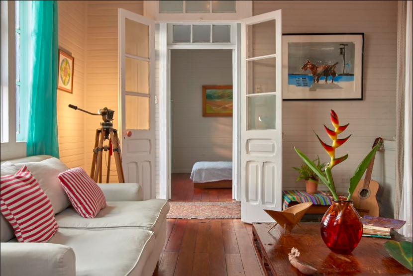 San José, Costa Rica Home, Home decor, Loft apartment