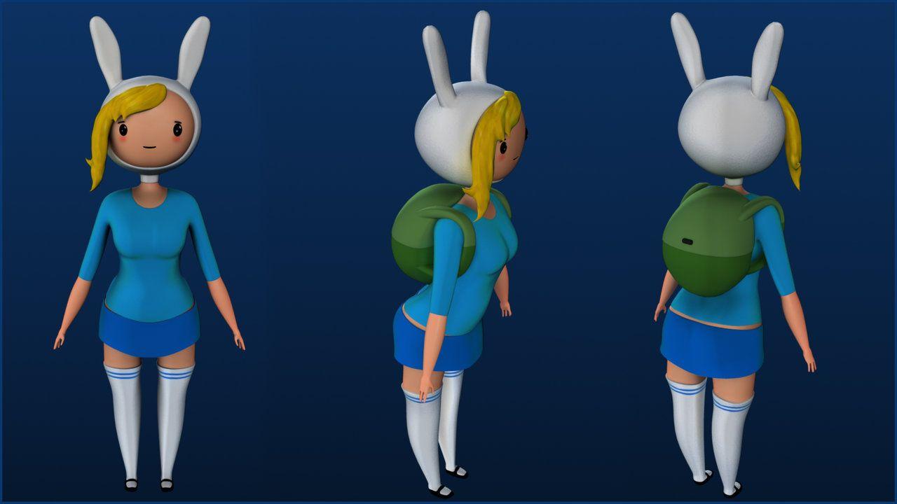 fionna character design - Buscar con Google