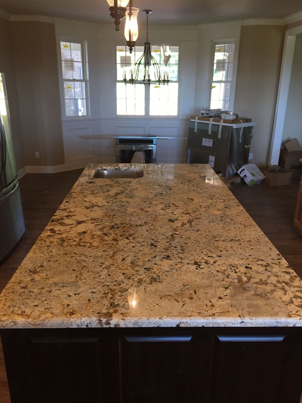 55 Granite Countertop Pieces Kitchen Remodeling Ideas On A Small Budget Check More At
