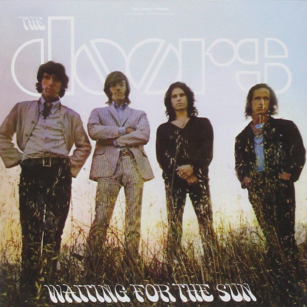 Waiting For The Sun [SACD] | The Changeling | Doors albums
