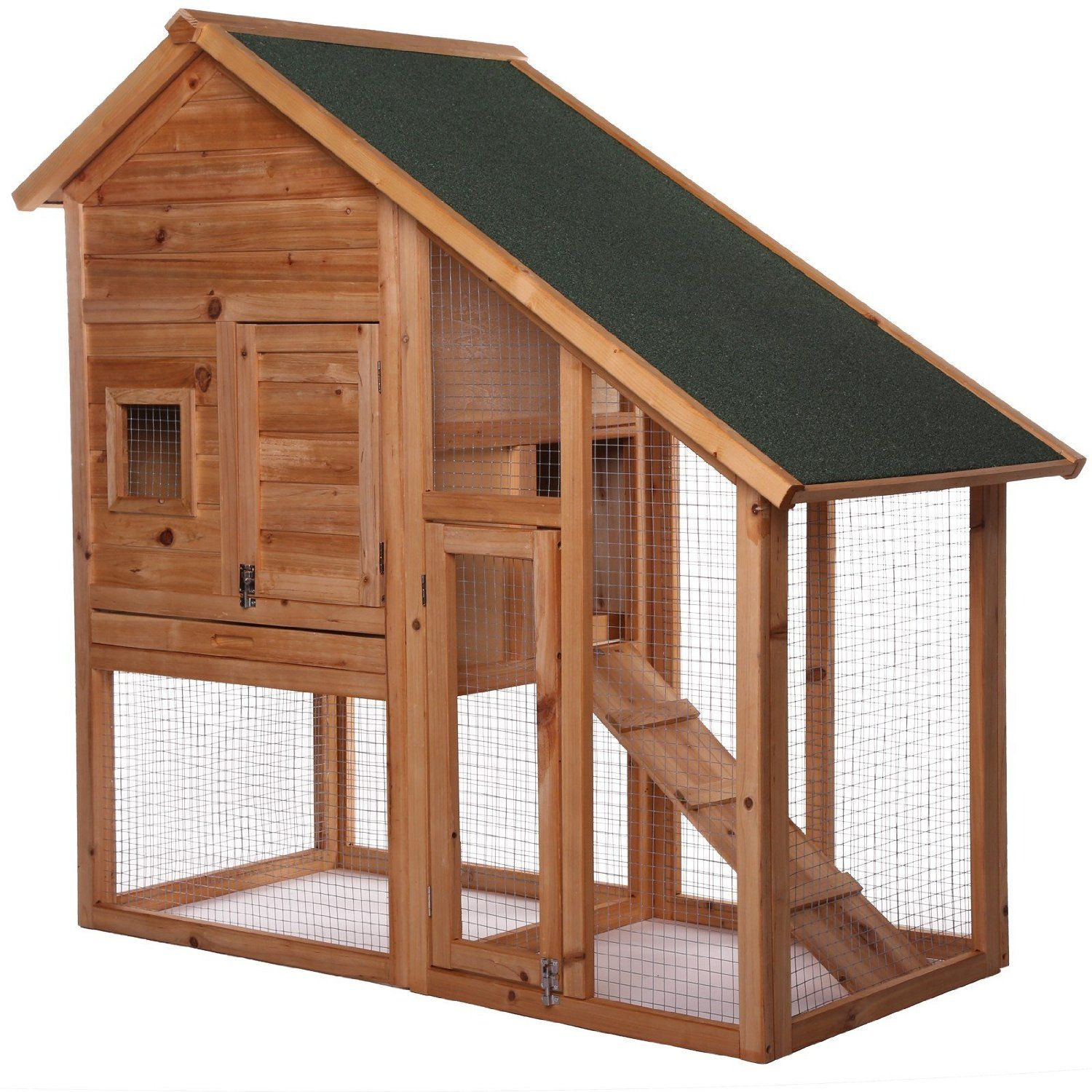 Pin On Guinea Pig Hutch