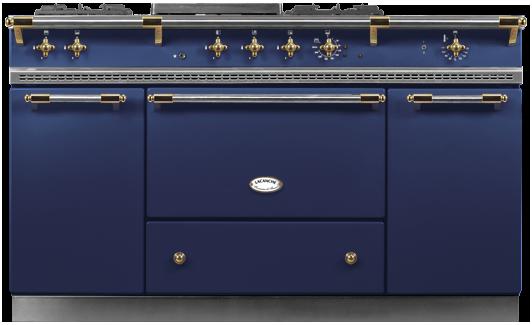 lacanche fontenay in french blue porcelain enamel 11 500 kitchen