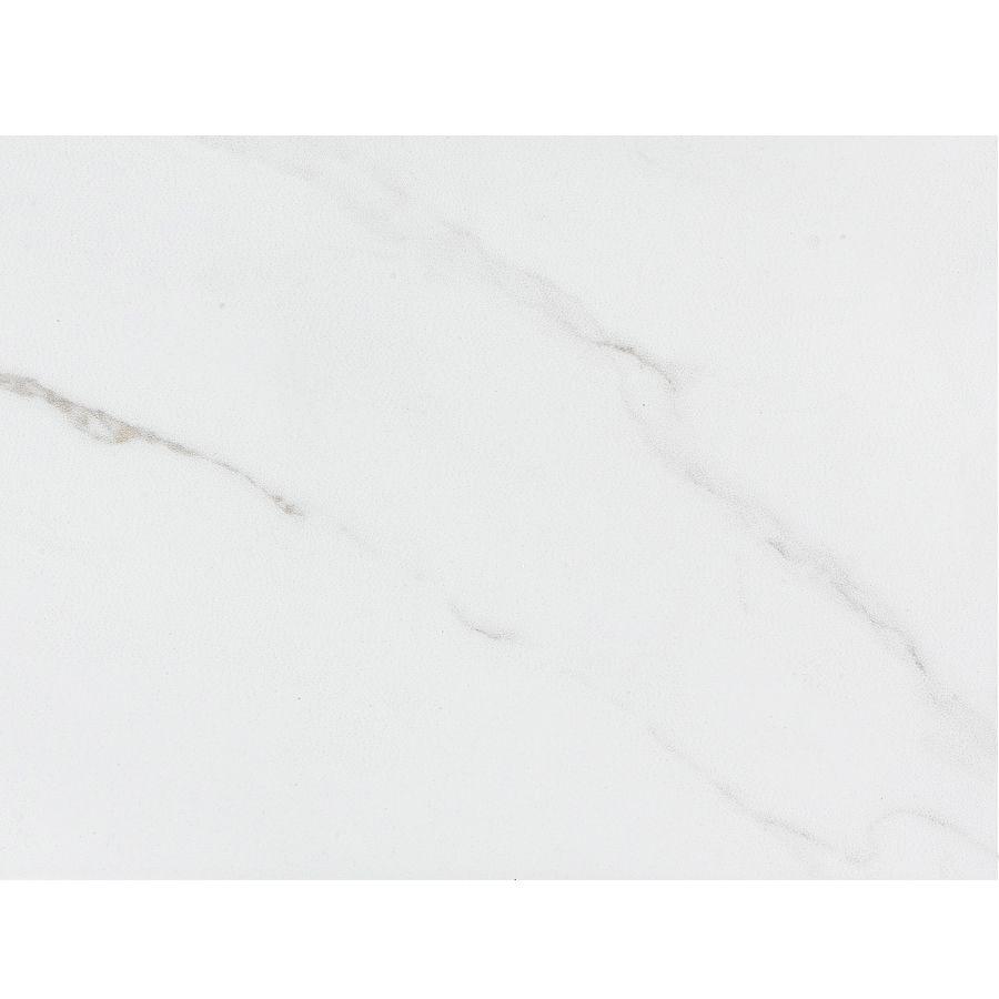Shop Style Selections Calacatta White Glazed Porcelain