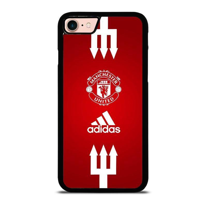 iphone 8 man united case