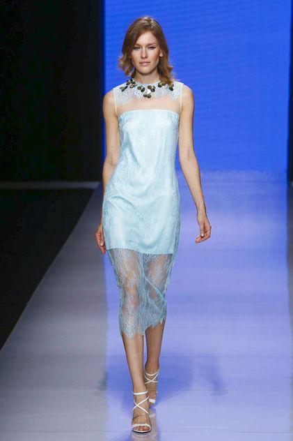 Selphie Bong Ready To Wear Spring Summer 2016 Dubai