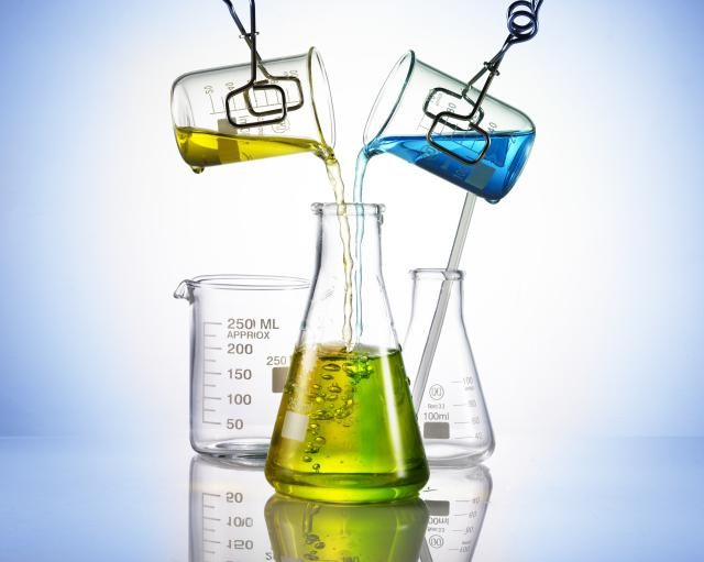 10 Examples of Chemical Reactions in Everyday Life | Science ideas ...