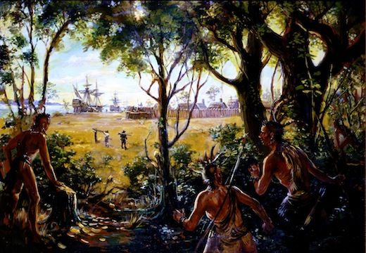John Basse A Story Of The New World American Indian History Native American History American Indian Wars