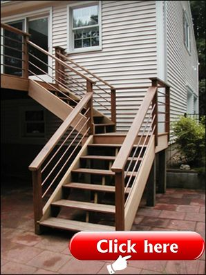 Toshirô Mifune's Life Story | Outdoor stair railing ...