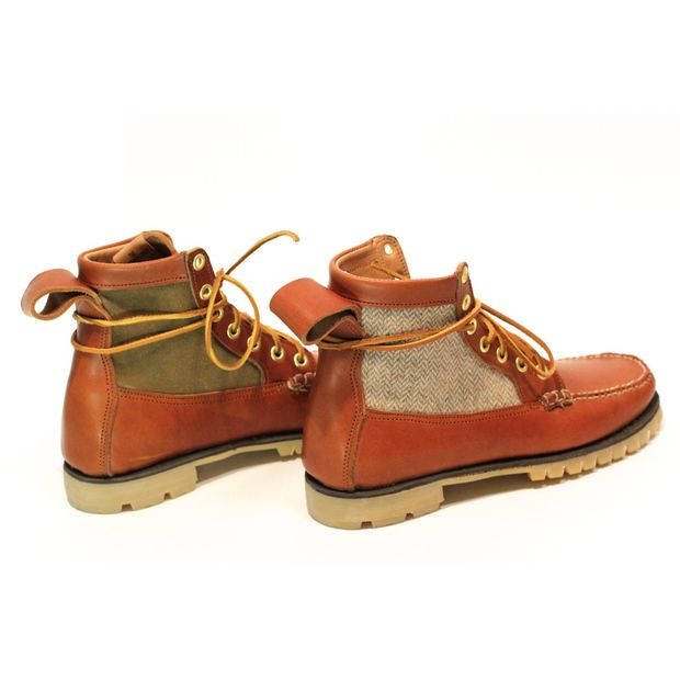 St. Crispins Day Boot by The Brothers Crisp