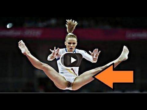 картинки пизды спортсменки засветили пизду на соревнованиях прыжки идете
