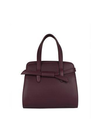 ALAÏA Leather bag. #alaïa #bags #leather #