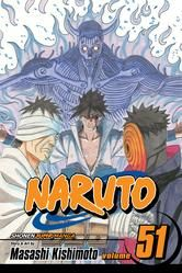 Naruto, Vol. 51 - by Masashi Kishimoto - Naruto is a young shinobi with an incorrigible knack for mischief. He's got a wild sense of humor, but Naruto is completely serious about his mission to be the world's greatest ninja! #Kobo #eBook #Naruto