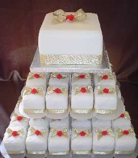 Cupcakes Square Cakes Picture Wedding Cake Pictures Wedding