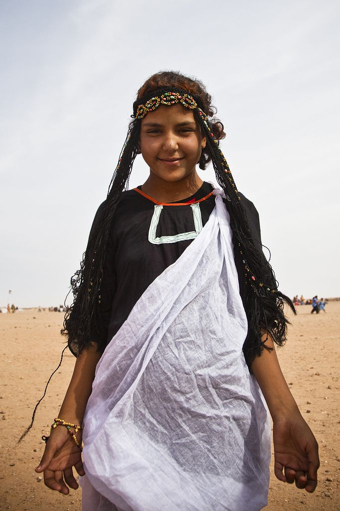 Image result for Traditional north african hairstyles