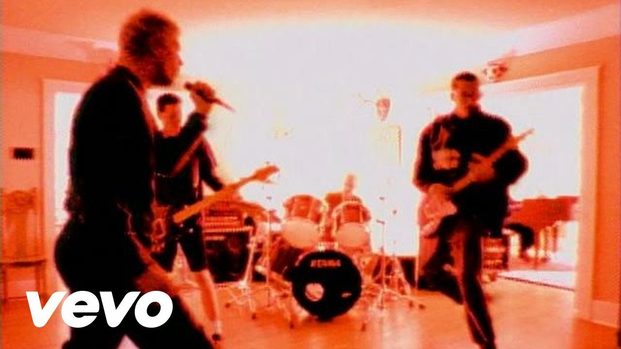 The Offspring All I Want Music Videos 90s Music Videos All I Want