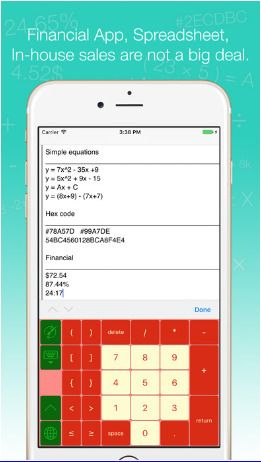 iOS NuKey Numeric Keyboard (99c to #Free) - Apps Gone Free Gone