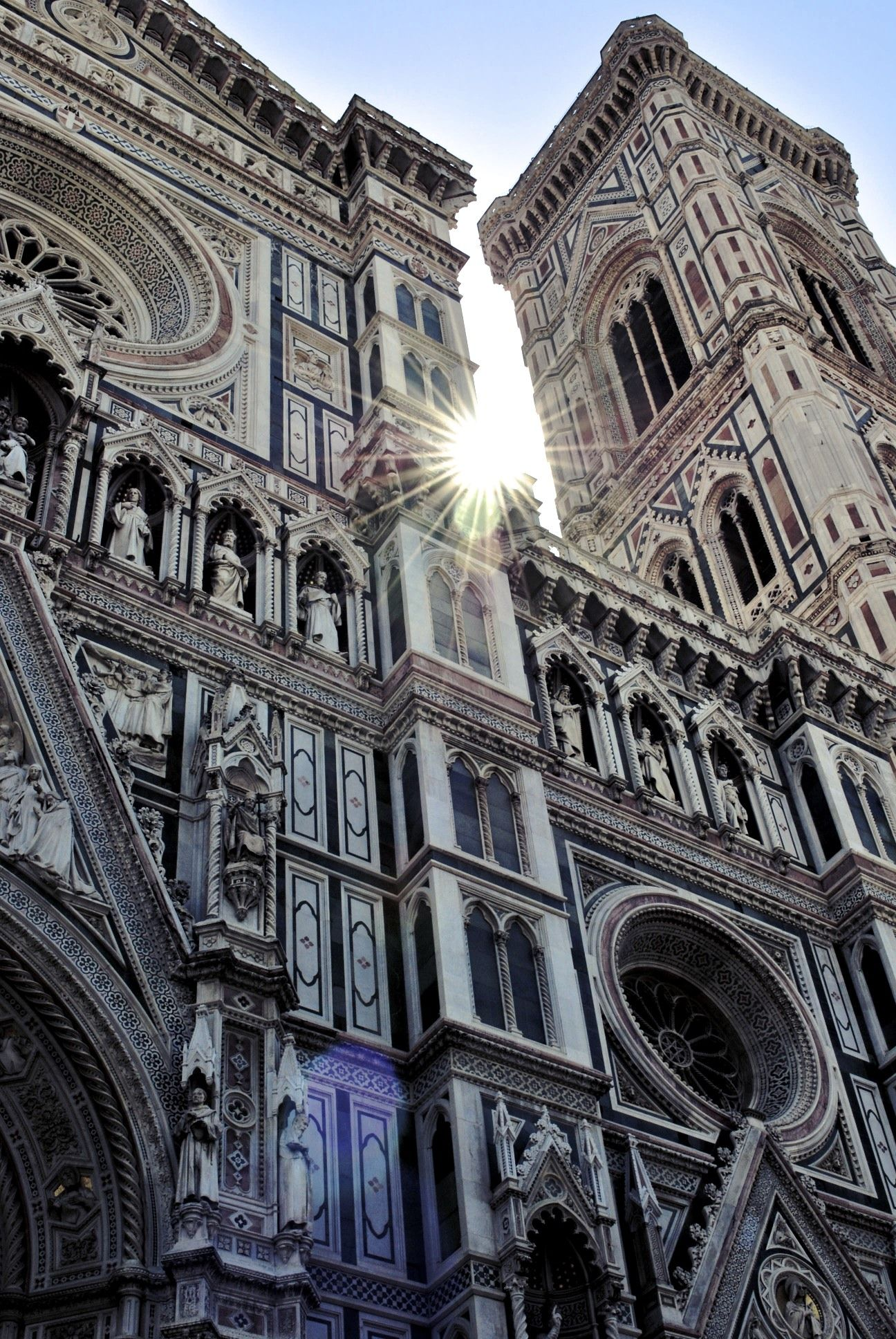 AFAR.com Highlight: Morning Sun at Il Duomo, Florence by Michela Baxter