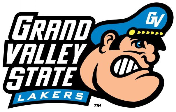Grand Valley State Lakers, NCAA Division II/Great Lakes ...