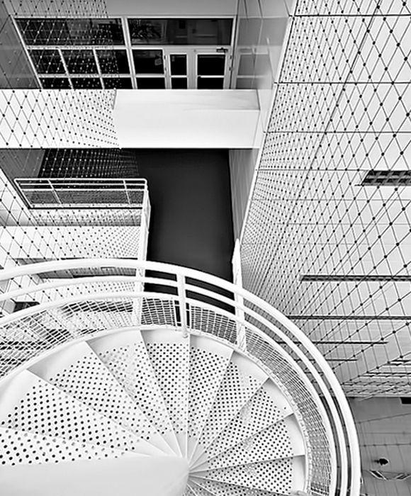 Stadhuis elfde etage