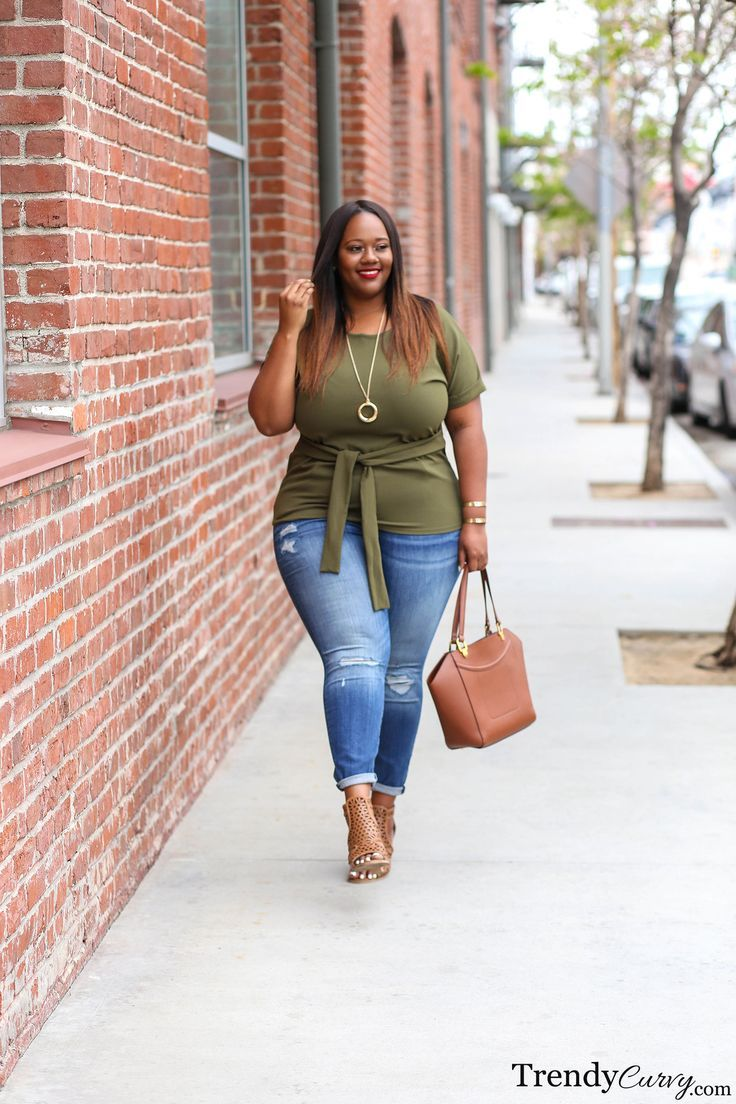Photo of The Weekender – Trendy Curvy
