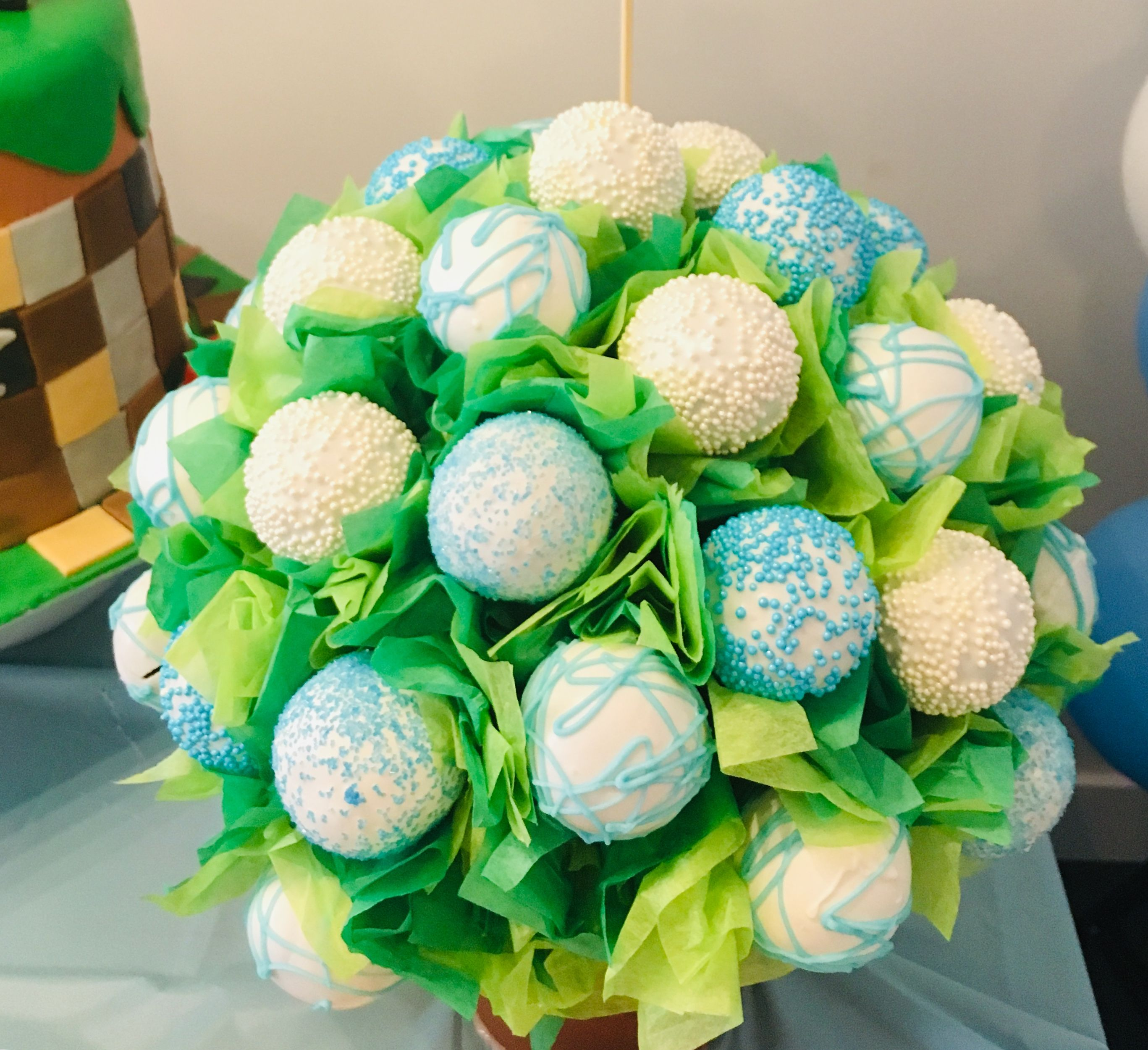 Cake pop cake pops how to make cake different shapes