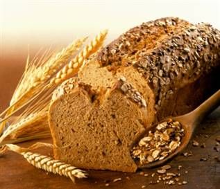 Healthy eating tip 5: Eat more healthy carbs and whole grains on http://healthydietingandeating.com