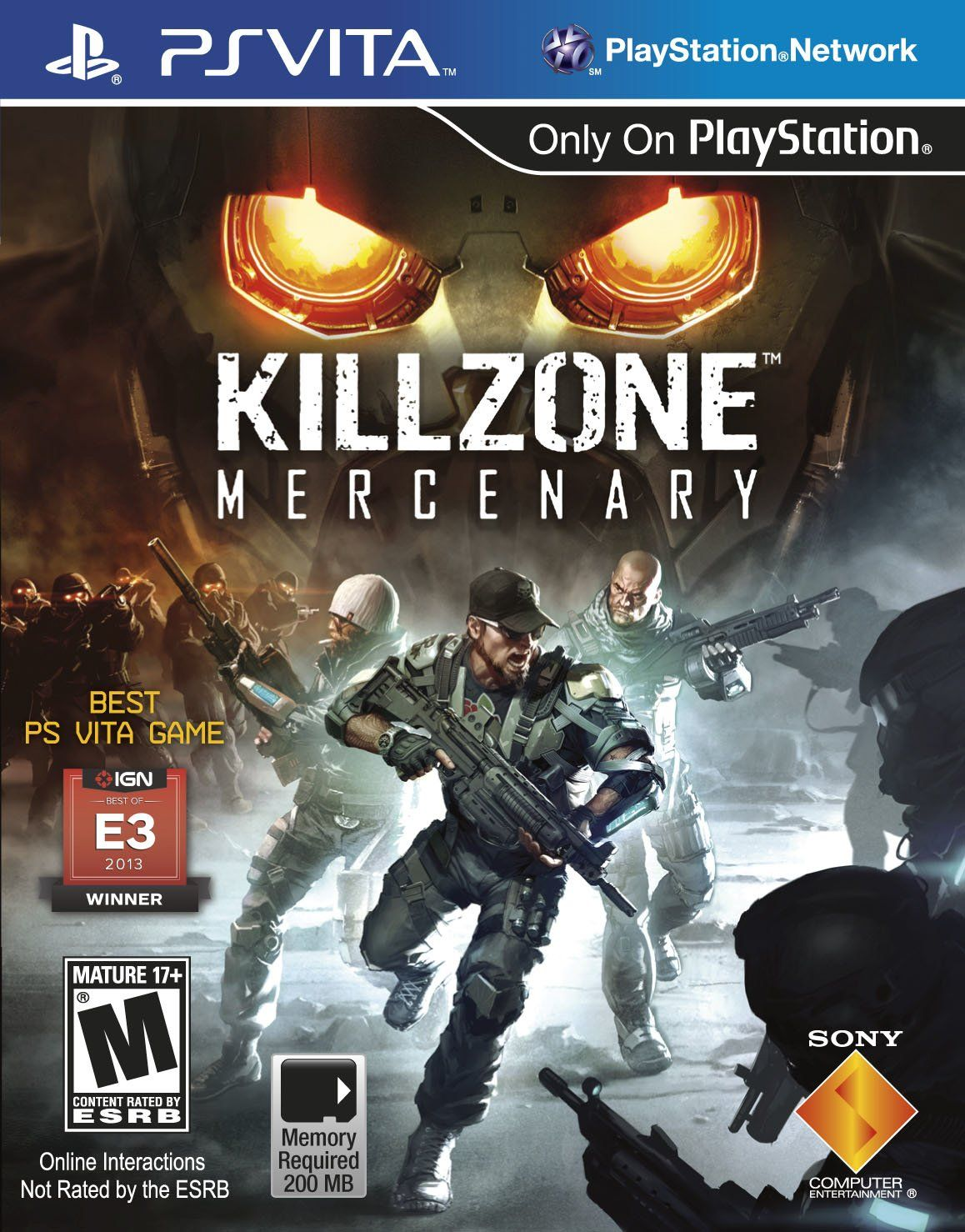Tiendas Games Killzone Mercenary Games Pinterest Videojuegos Consolas And