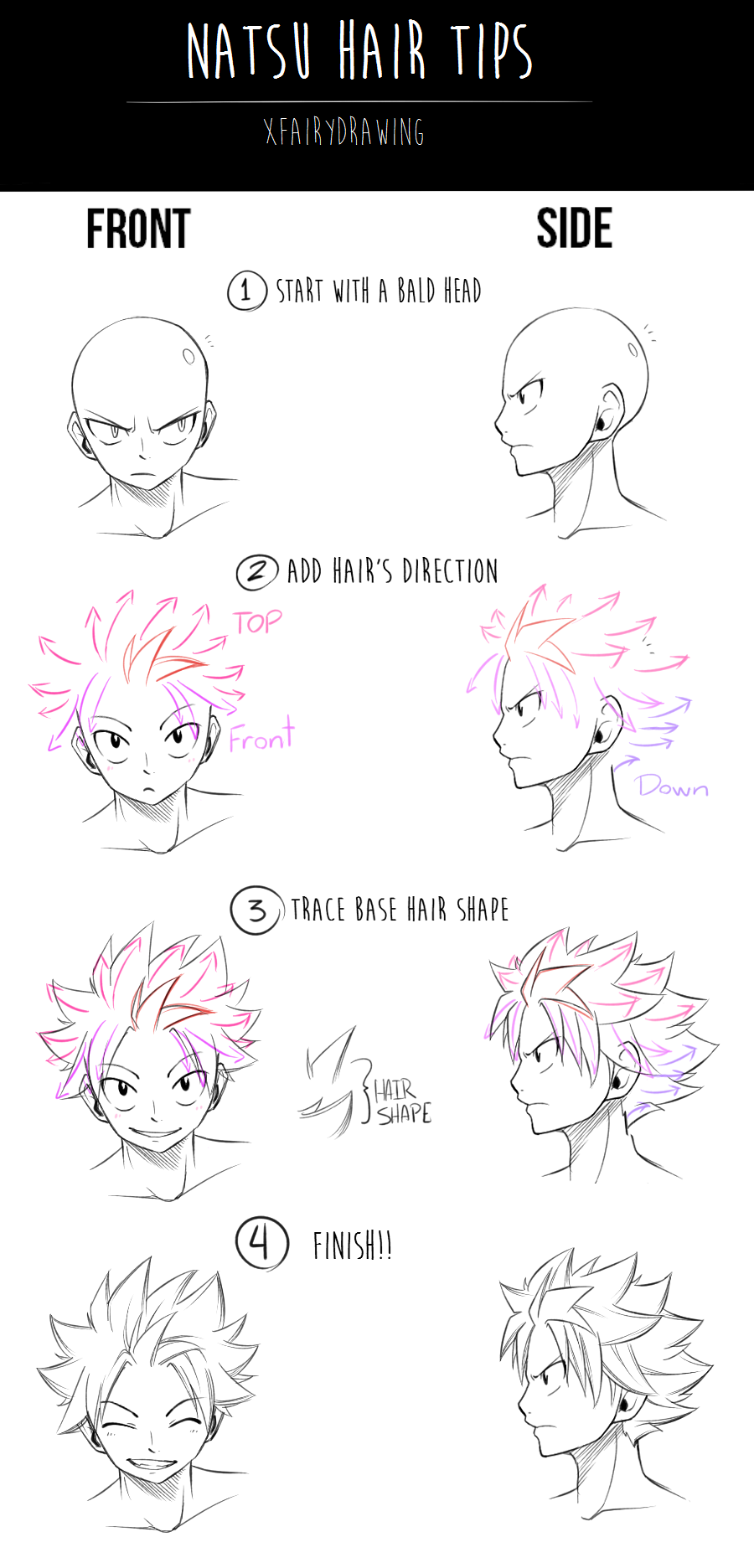 Dark Wings And Sharp Horns Fairy Tail Drawing Fairy Tail Characters Fairy Tail Anime