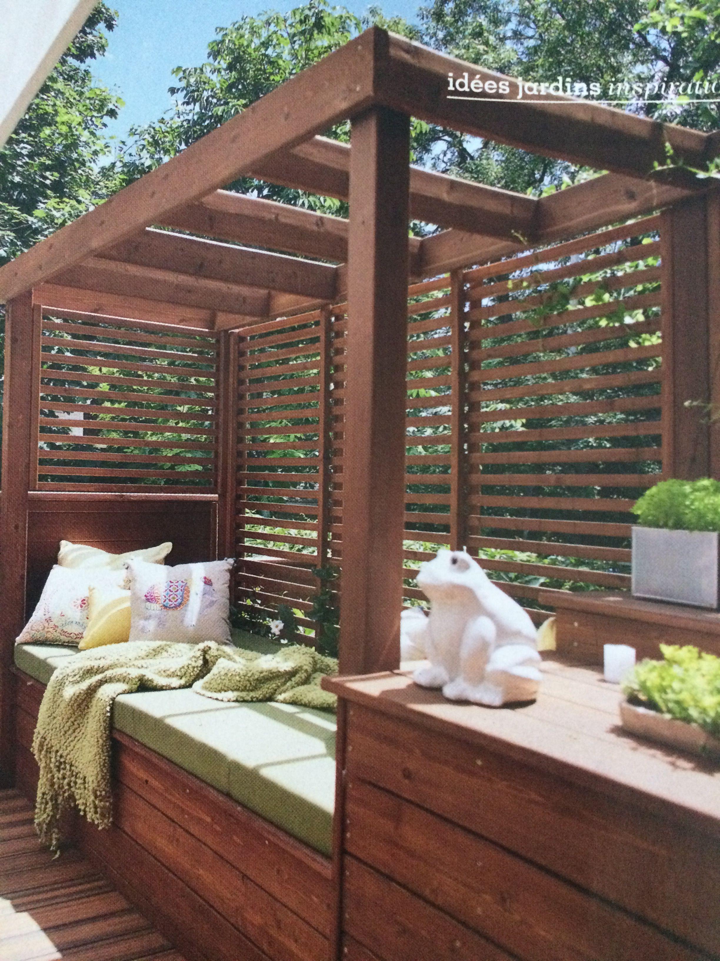 Image By Linda Cornett On Gardening Exterior Design Backyard Pergola