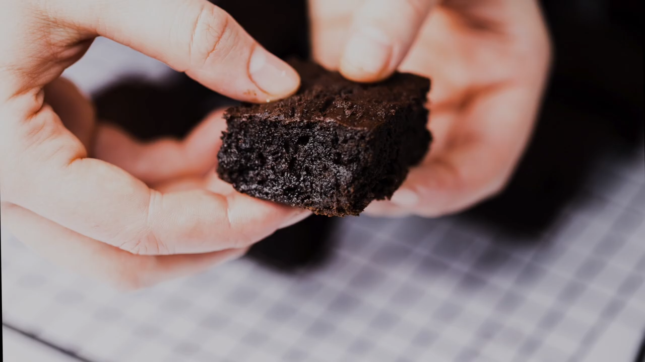 World's Best Fudgy Keto Brownies Recipe { Easy, Rich, Chocolatey }