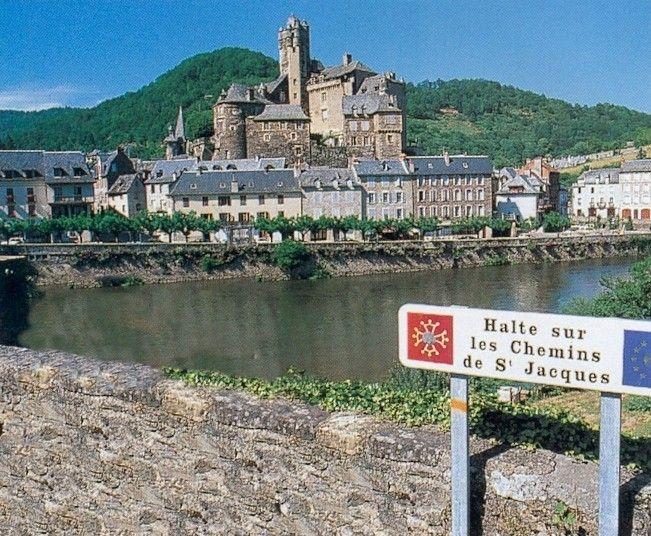 Estaing Estaing (Aveyron) — Wikipédia Aveyron, Brousse