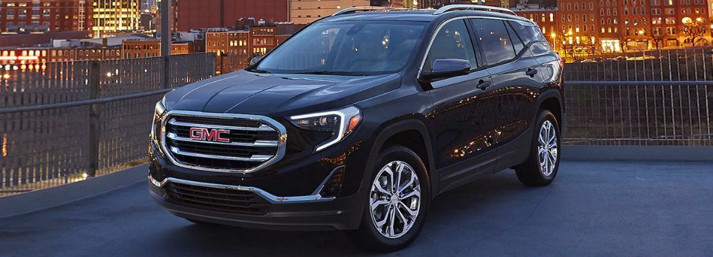 How Much Does The 2020 Gmc Terrain Cost Price Guide Gmc Terrain