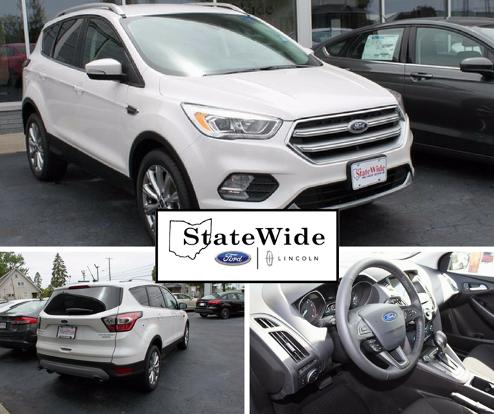 Ready For All Your Summer Adventures Escape Http Bit Ly 2tvgyof Van Wert Ford Escape Summer Adventures